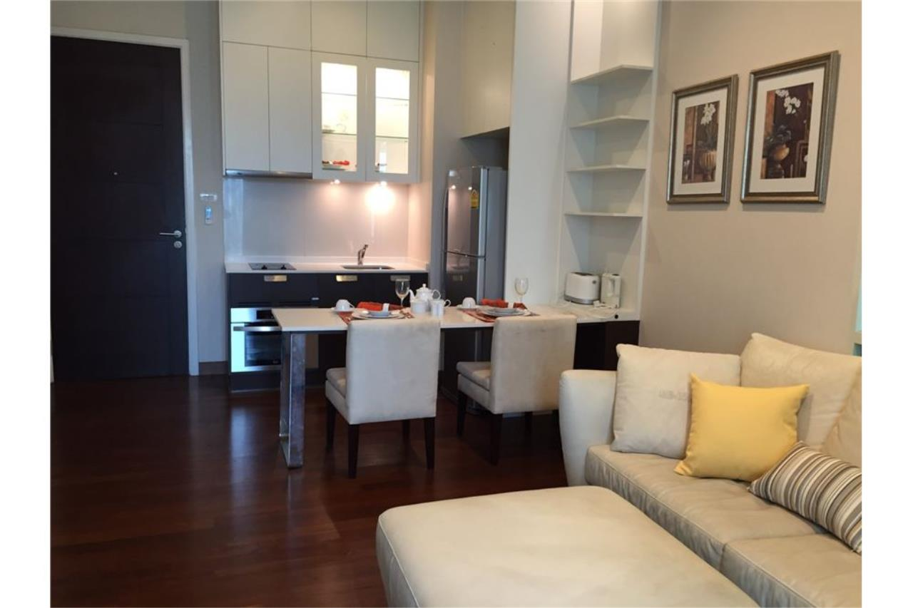 RE/MAX PRIME Agency's Ivy Thonglor, Beautiful 1 Bedroom, 43 Sqm For Rent 1