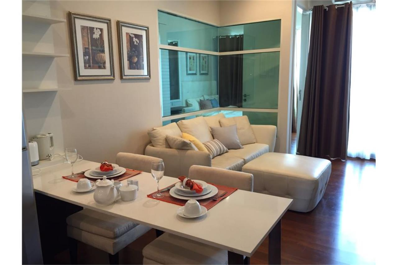RE/MAX PRIME Agency's Ivy Thonglor, Beautiful 1 Bedroom, 43 Sqm For Rent 3