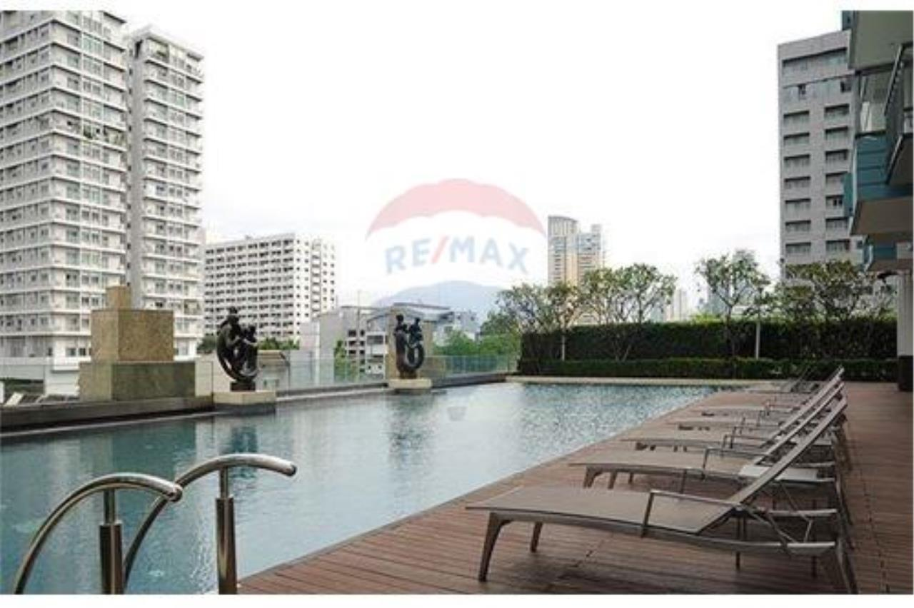 RE/MAX PRIME Agency's Ivy Thonglor, Beautiful 1 Bedroom, 43 Sqm For Rent 6