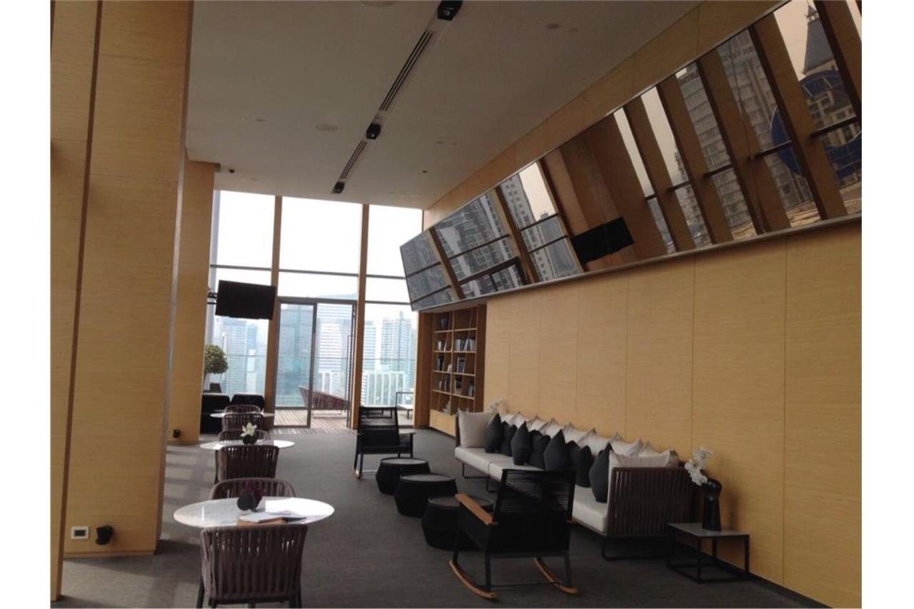 RE/MAX PRIME Agency's For Sale Saladaeng Residences 5