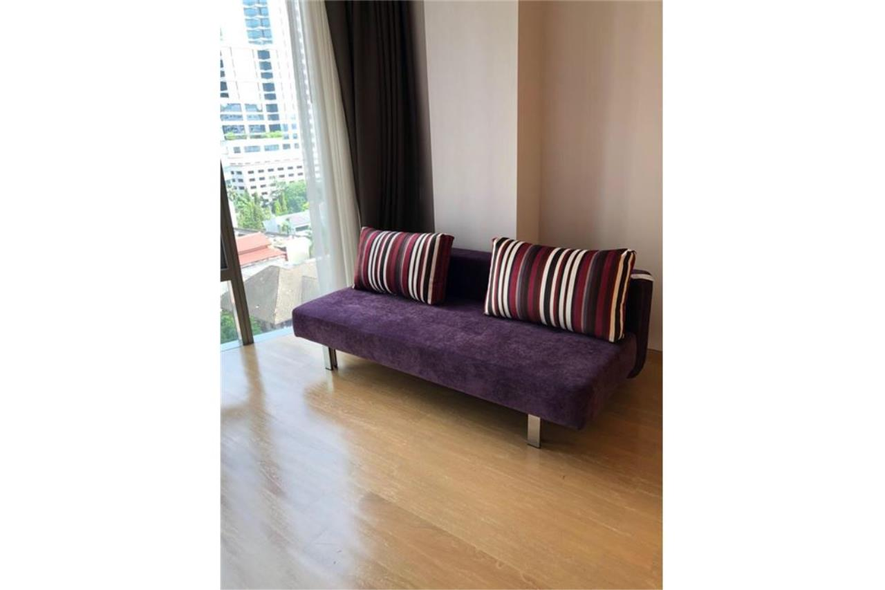 RE/MAX PRIME Agency's For Sale Saladaeng Residences 8