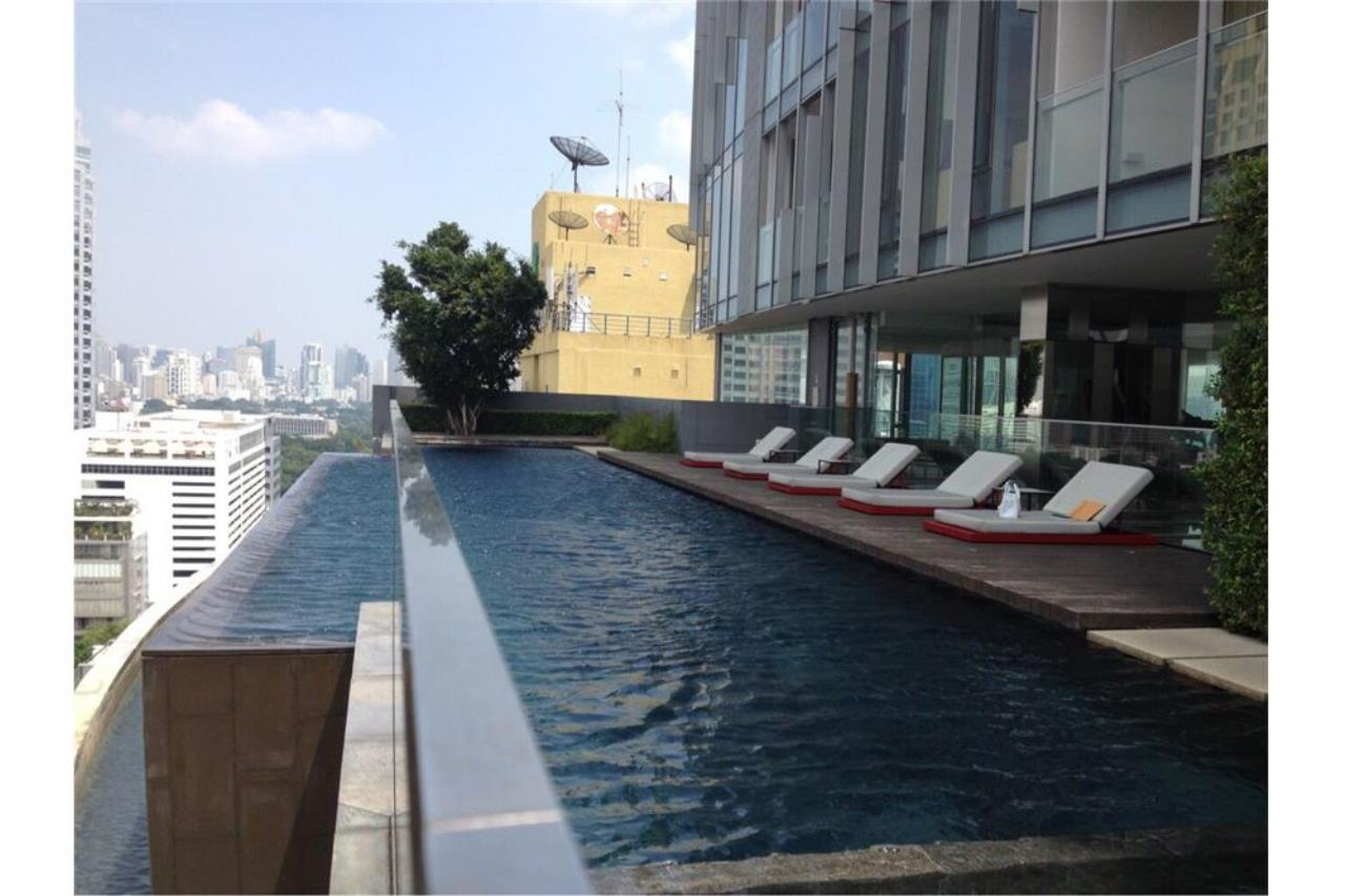 RE/MAX PRIME Agency's For Sale Saladaeng Residences 3