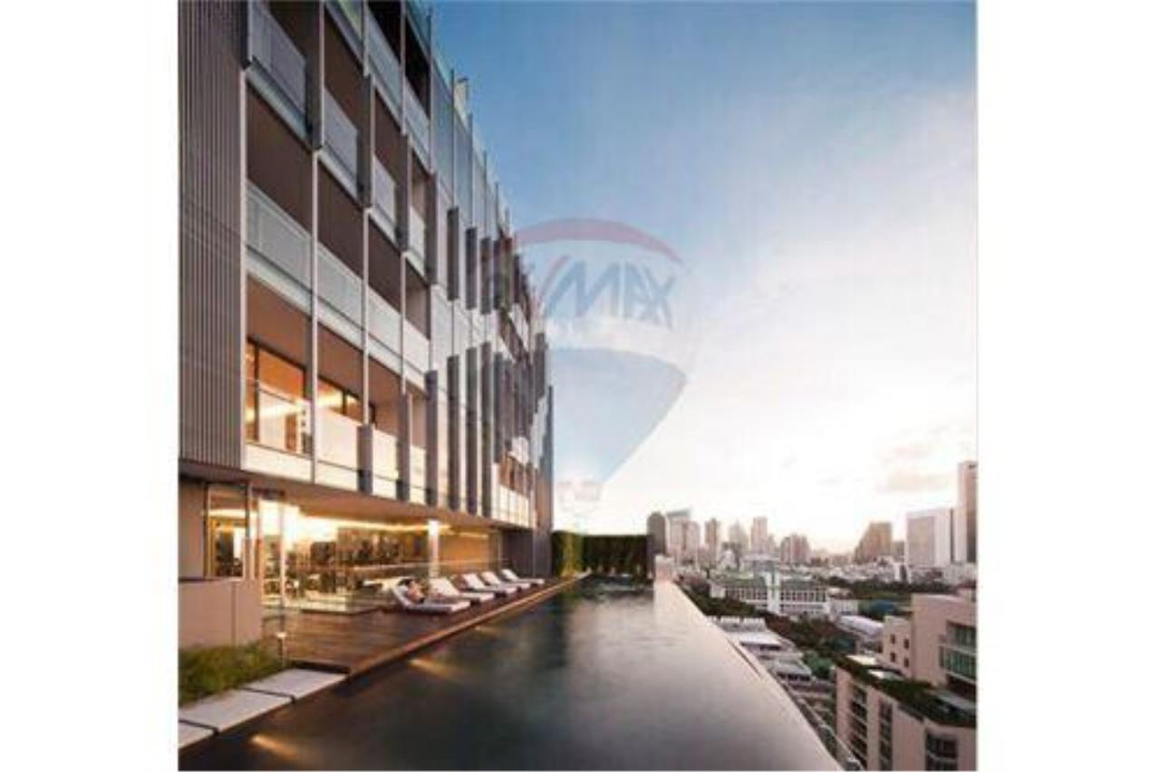 RE/MAX PRIME Agency's For Sale Saladaeng Residences 2