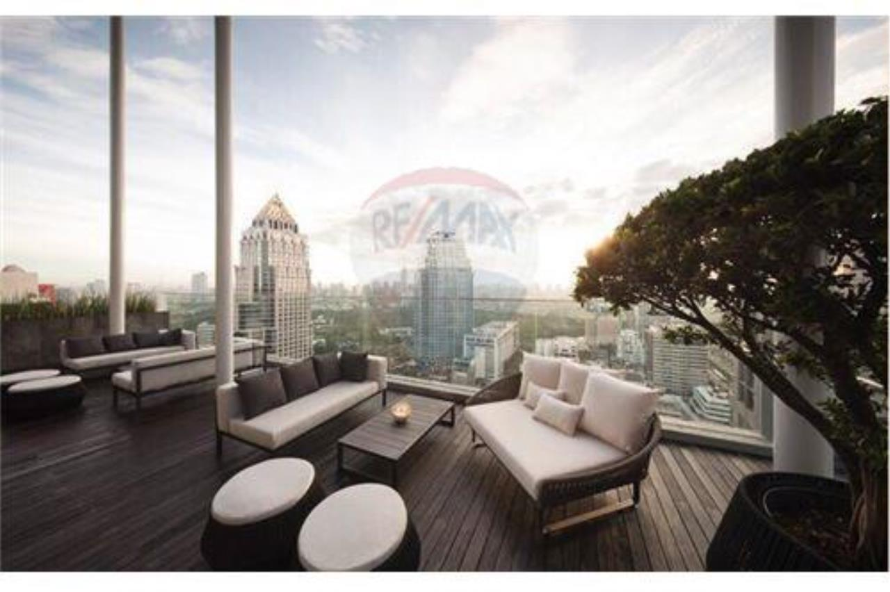 RE/MAX PRIME Agency's For Sale Saladaeng Residences 1