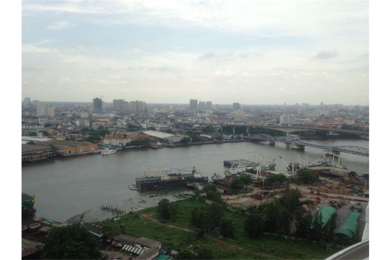 RE/MAX PRIME Agency's Amazing River View 3+1 Bedrooms 216 Sqm For Sale 34