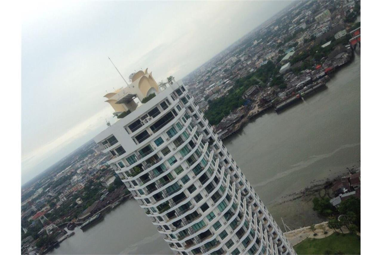 RE/MAX PRIME Agency's Amazing River View 3+1 Bedrooms 216 Sqm For Sale 33