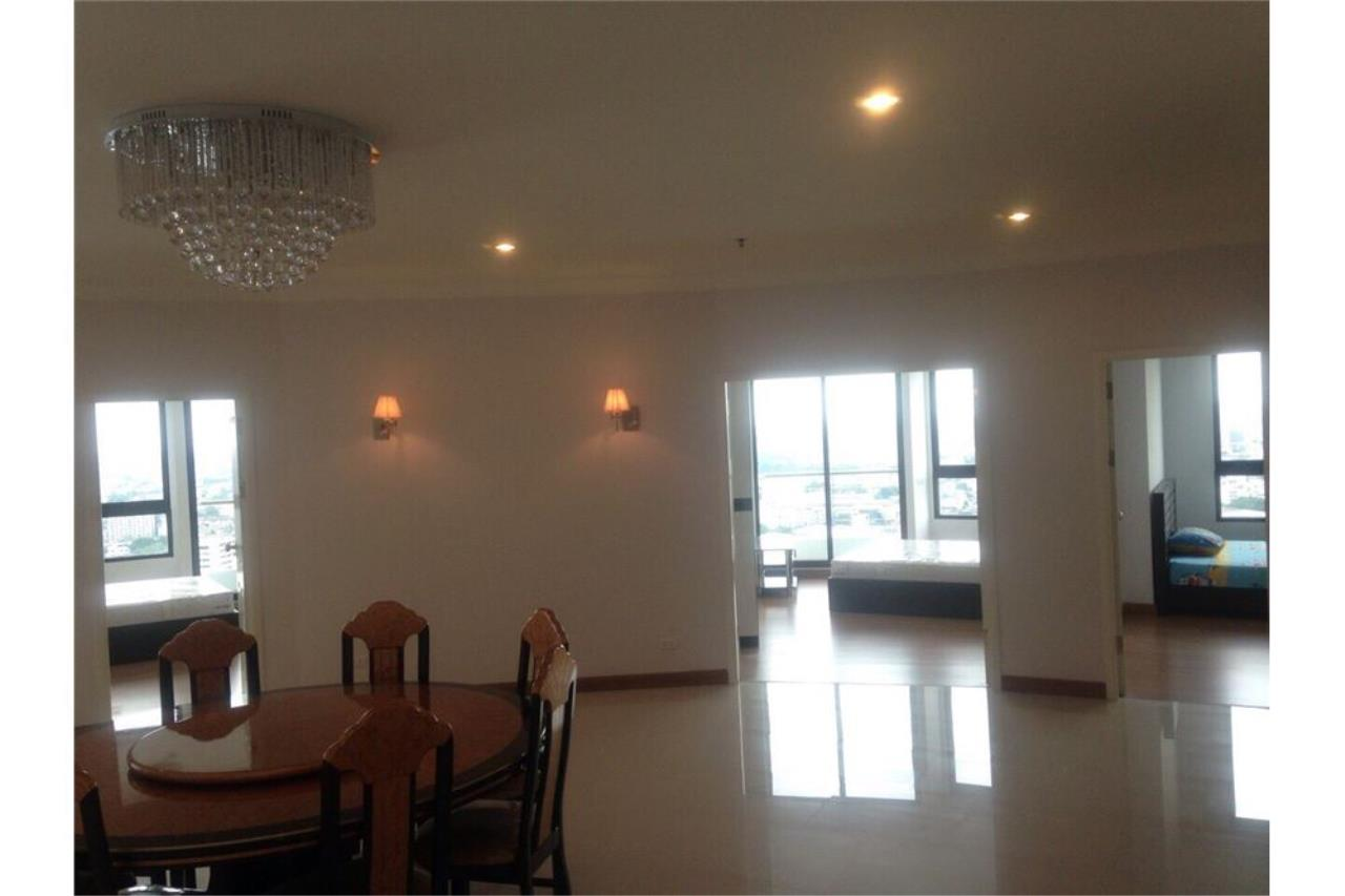 RE/MAX PRIME Agency's Amazing River View 3+1 Bedrooms 216 Sqm For Rent 1