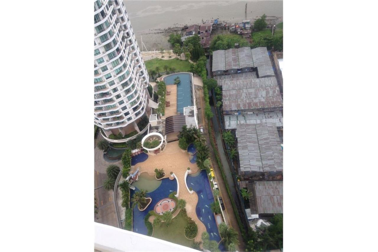 RE/MAX PRIME Agency's Amazing River View 3+1 Bedrooms 216 Sqm For Rent 11