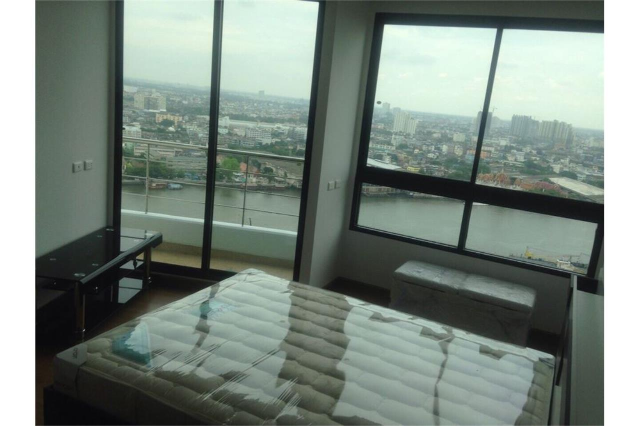 RE/MAX PRIME Agency's Amazing River View 3+1 Bedrooms 216 Sqm For Rent 5