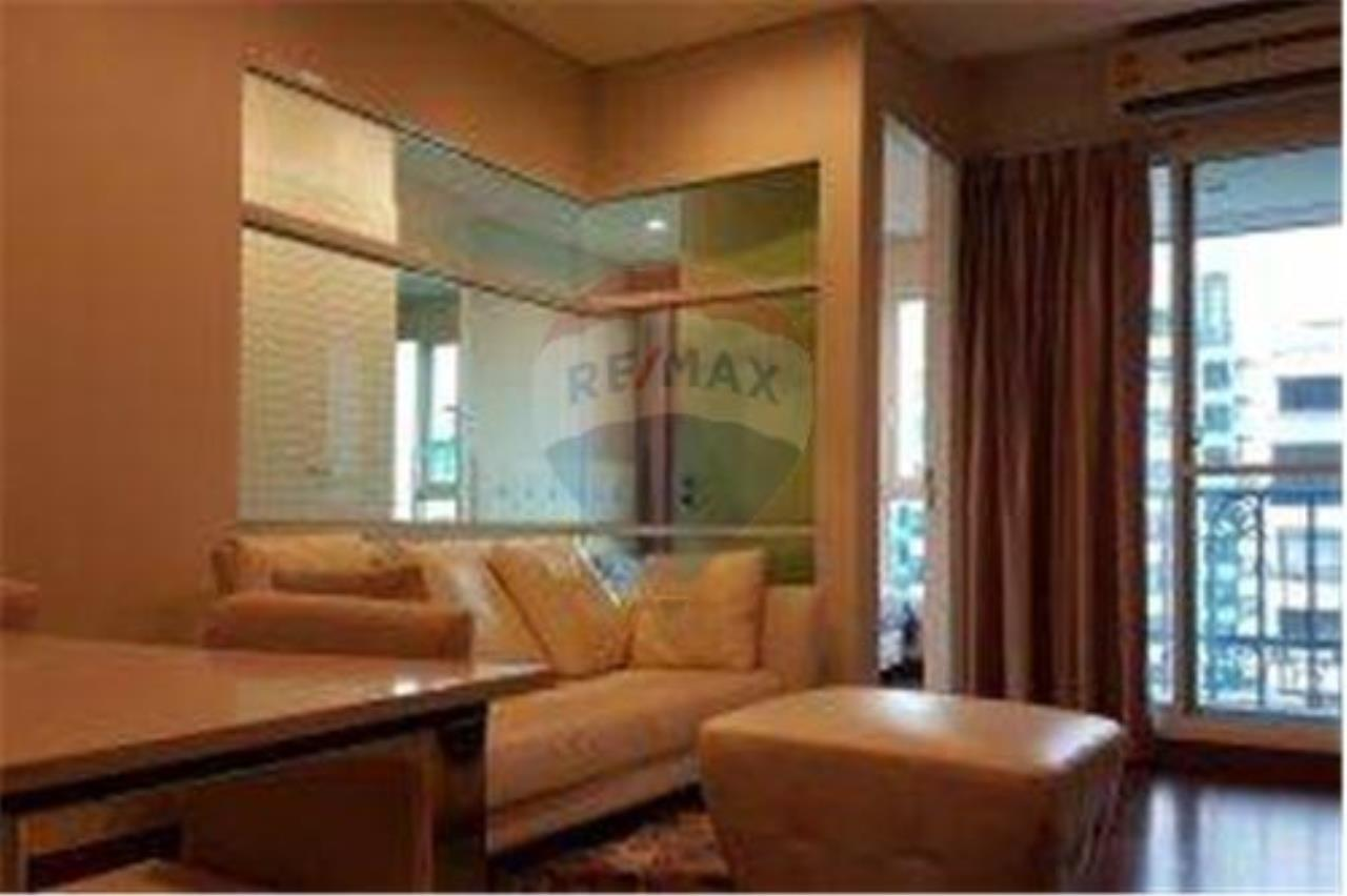 RE/MAX PRIME Agency's Ivy Thonglor 1 Bedroom, 43 Sqm For Rent 2