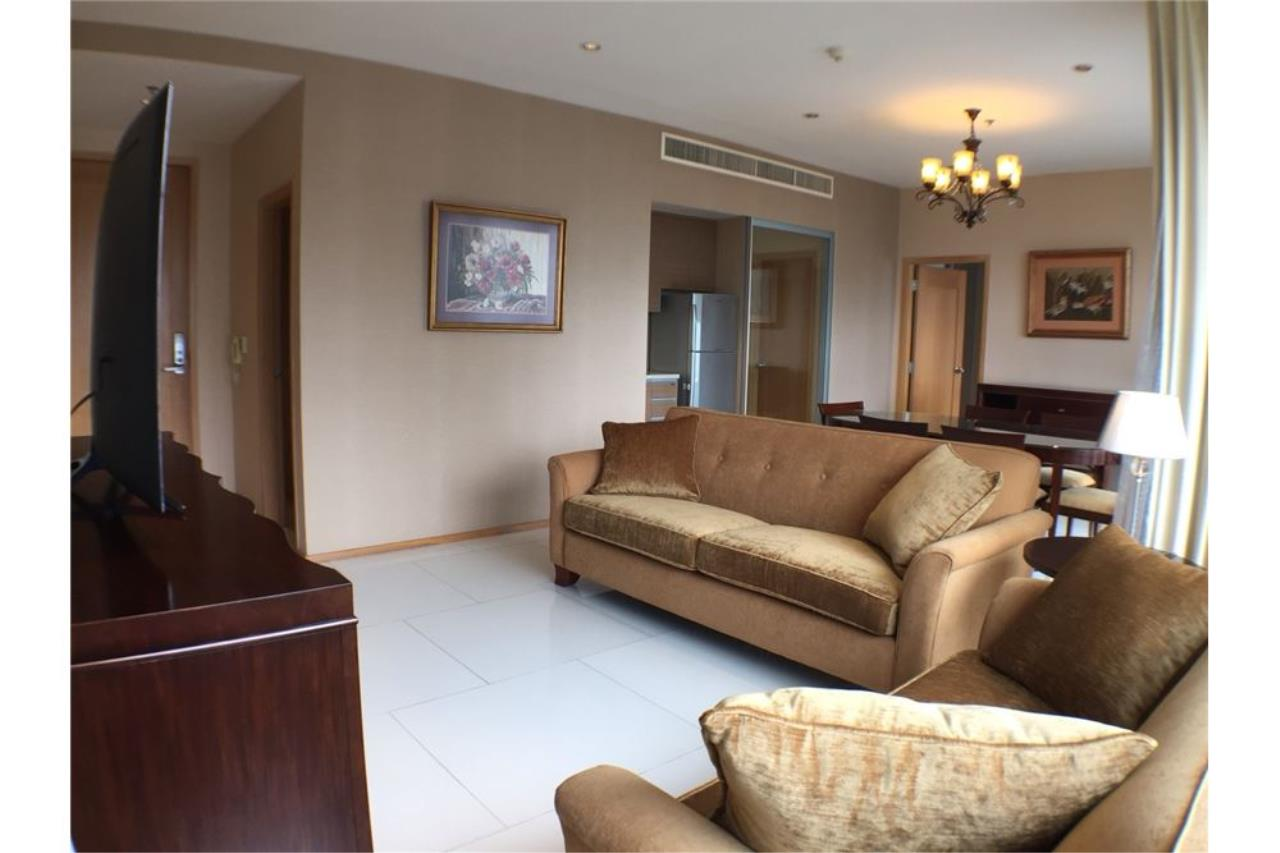 RE/MAX PRIME Agency's Elegant 2 Bedrooms, 105 Sqm., City View, For Rent 1