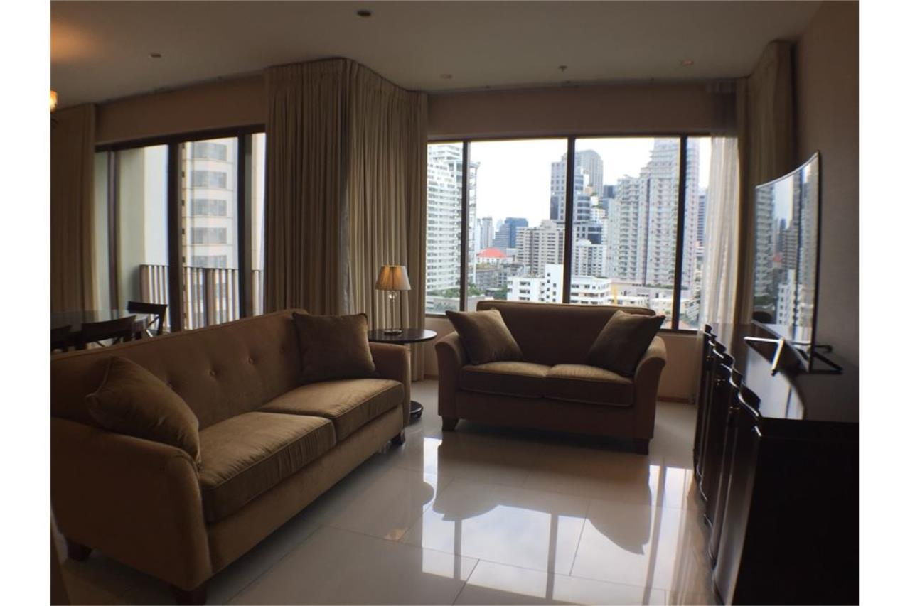 RE/MAX PRIME Agency's Elegant 2 Bedrooms, 105 Sqm., City View, For Rent 10