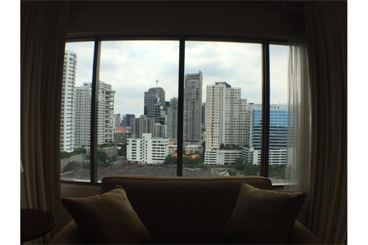 RE/MAX PRIME Agency's Elegant 2 Bedrooms, 105 Sqm., City View, For Rent 15