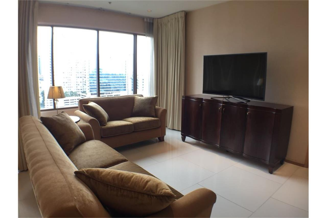 RE/MAX PRIME Agency's Elegant 2 Bedrooms, 105 Sqm., City View, For Rent 2
