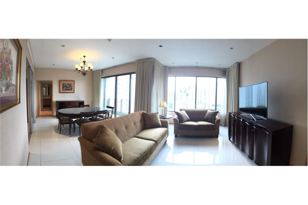 RE/MAX PRIME Agency's Elegant 2 Bedrooms, 105 Sqm., City View, For Rent 12