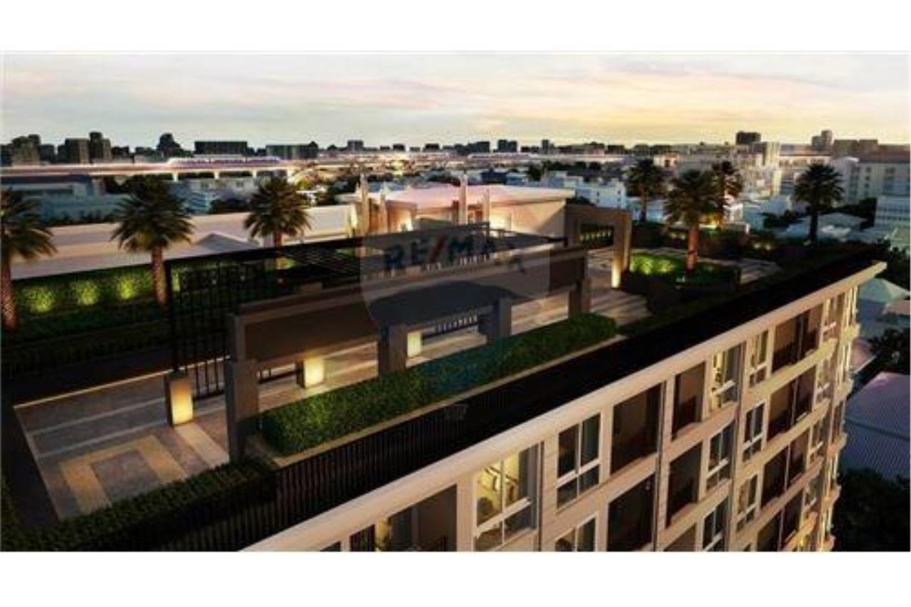 RE/MAX PRIME Agency's Brand New Condo 1 Bed @ Sukhumvit 64, For Sale 7