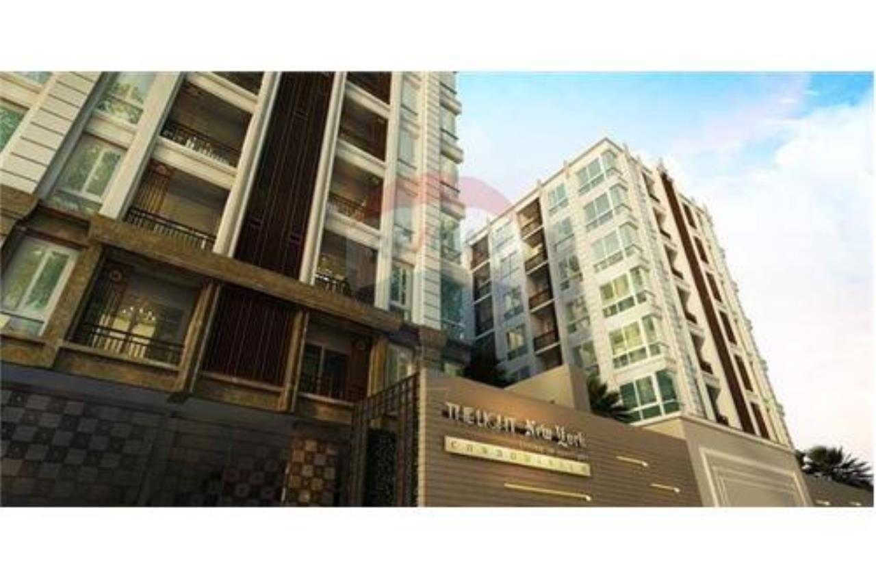 RE/MAX PRIME Agency's Brand New Condo 1 Bed @ Sukhumvit 64, For Sale 9