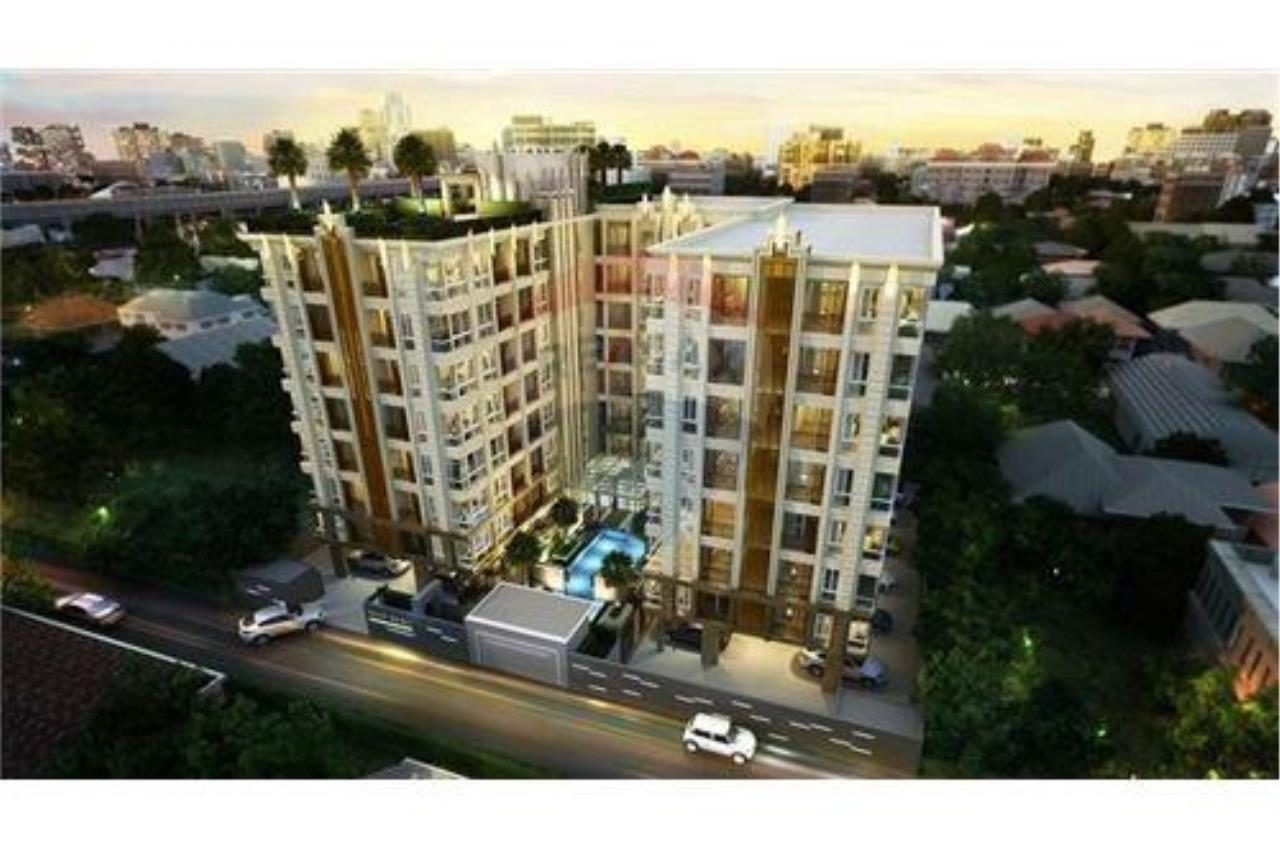 RE/MAX PRIME Agency's Brand New Condo 1 Bed @ Sukhumvit 64, For Sale 10