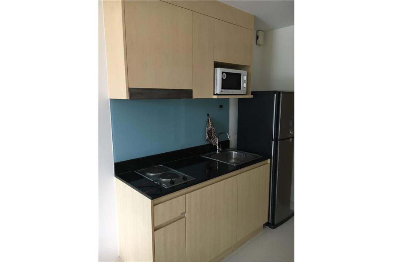 RE/MAX PRIME Agency's For Sale 1 Bed Condo Near BTS Wong Wian Yai 4