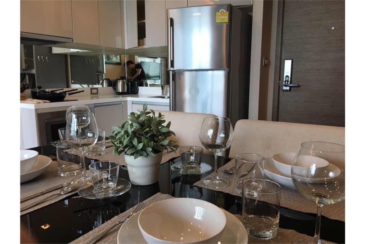 RE/MAX PRIME Agency's Modern 2 Bedrooms, Near BTS Chong Nonsi, For Rent 4