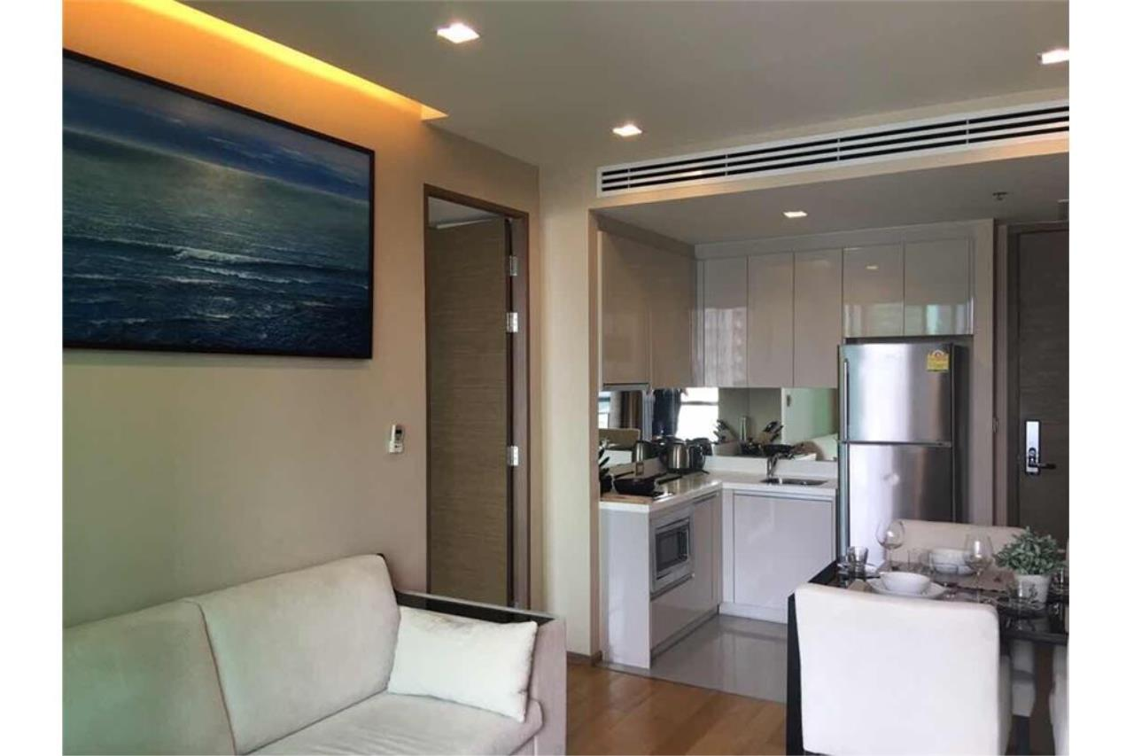 RE/MAX PRIME Agency's Modern 2 Bedrooms, Near BTS Chong Nonsi, For Rent 2