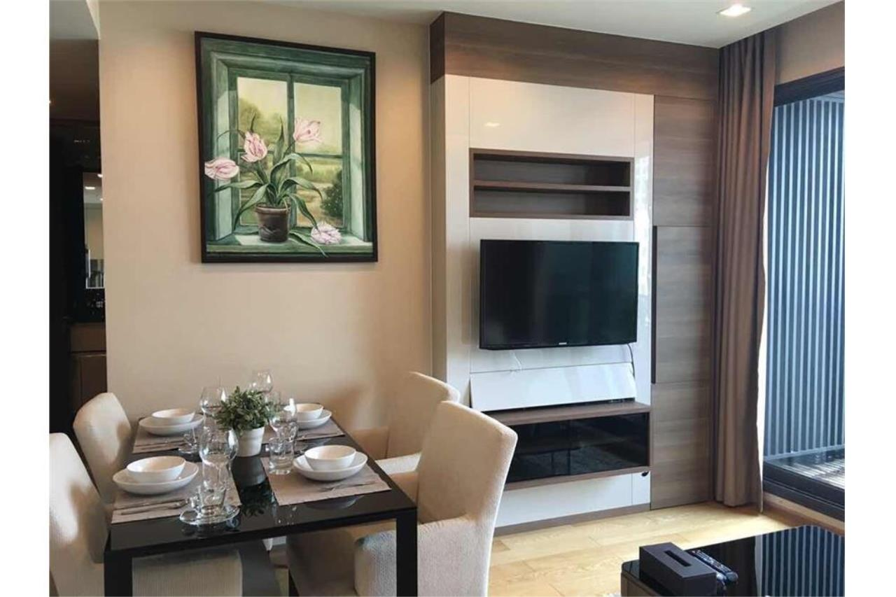 RE/MAX PRIME Agency's Modern 2 Bedrooms, Near BTS Chong Nonsi, For Rent 1