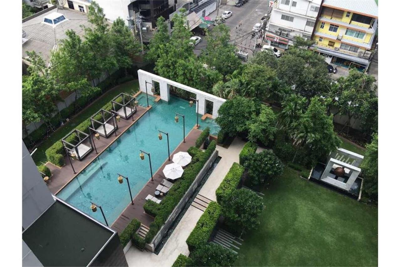 RE/MAX PRIME Agency's Modern 2 Bedrooms, Near BTS Chong Nonsi, For Sale 12