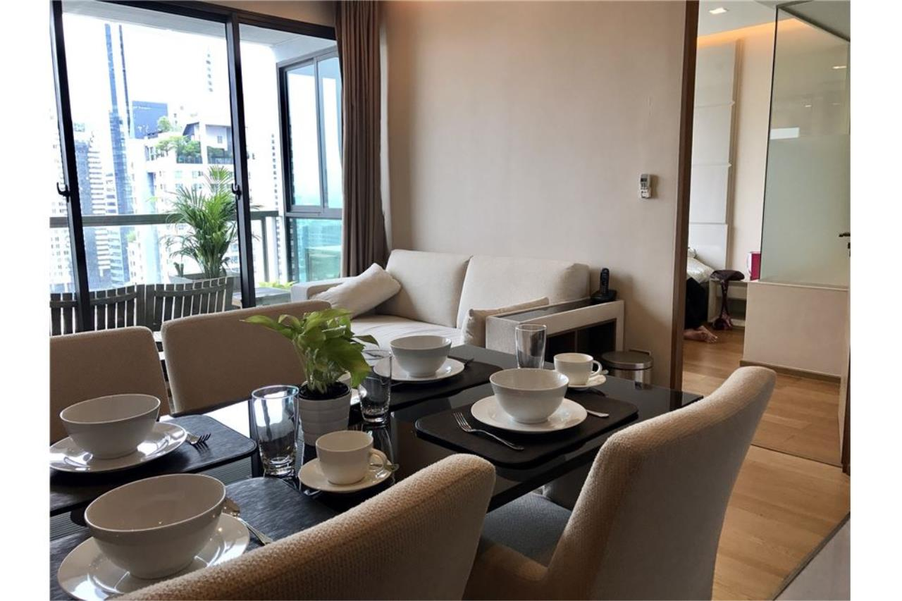 RE/MAX PRIME Agency's High Rise And Modern Condo, 2 Bedrooms For Sale 3