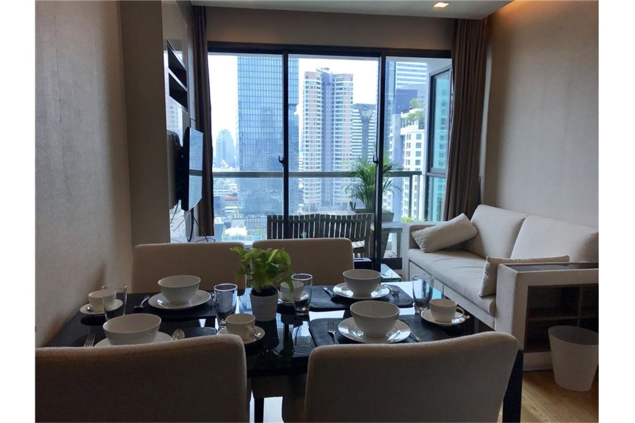 RE/MAX PRIME Agency's High Rise And Modern Condo, 2 Bedrooms For Sale 2