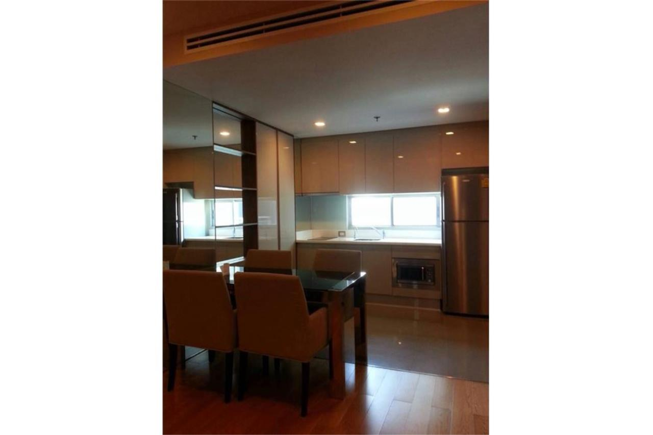 RE/MAX PRIME Agency's High Floor W/ Panoramic City View 2 Beds For Rent 4