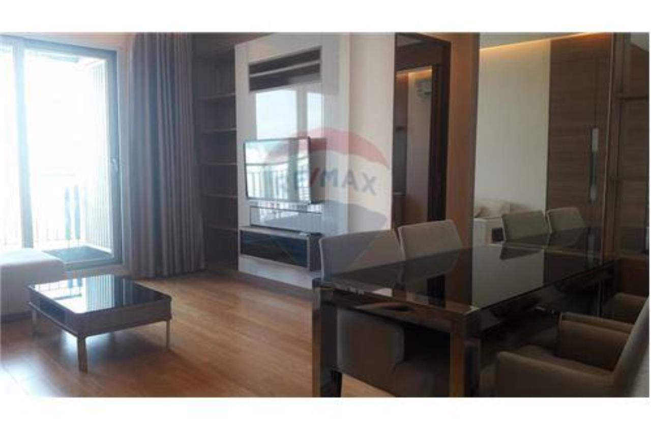 RE/MAX PRIME Agency's High Floor W/ Panoramic City View 2 Beds For Rent 2