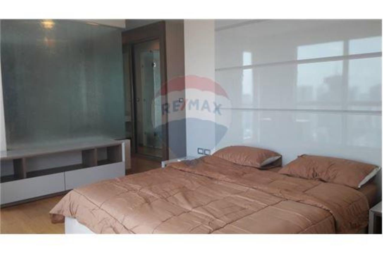 RE/MAX PRIME Agency's High Floor W/ Panoramic City View 2 Beds For Rent 6