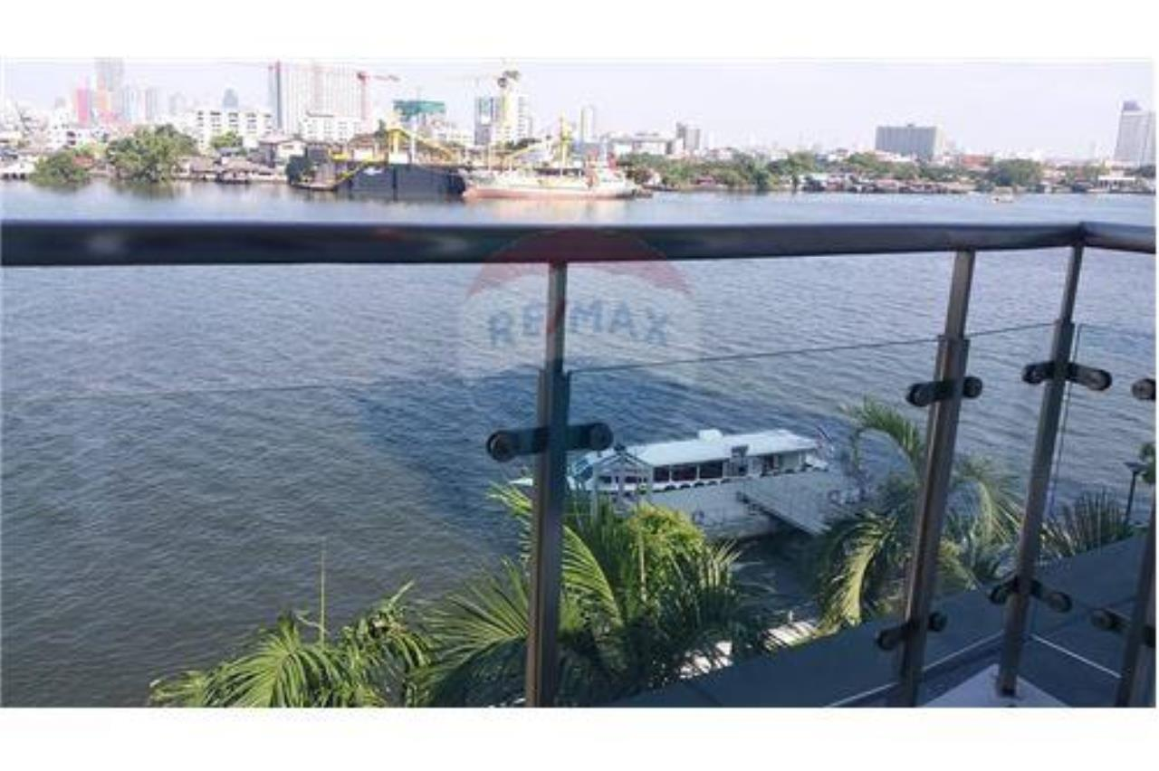 RE/MAX PRIME Agency's Elegant Condo  2 Bedrooms, River Side, For Rent 14