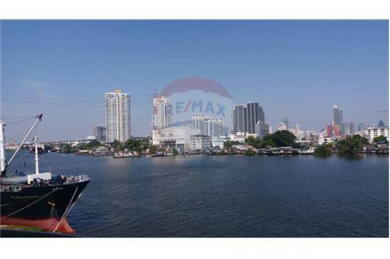 RE/MAX PRIME Agency's Elegant Condo  2 Bedrooms, River Side, For Rent 15