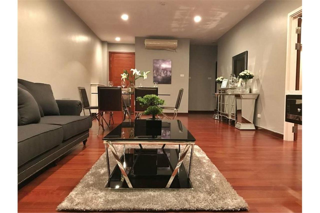 RE/MAX PRIME Agency's Elegant Condo  2 Bedrooms, River Side, For Rent 1