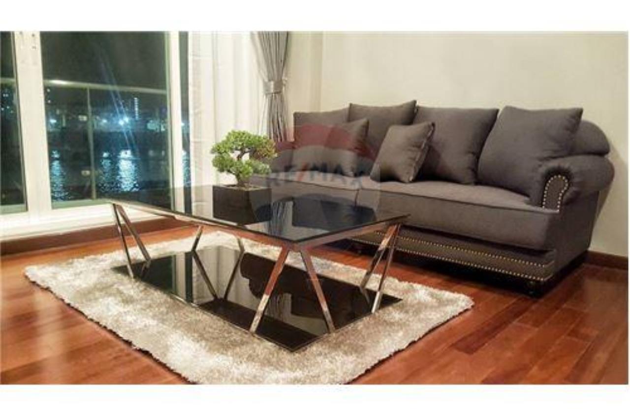 RE/MAX PRIME Agency's Elegant Condo  2 Bedrooms, River Side, For Rent 4