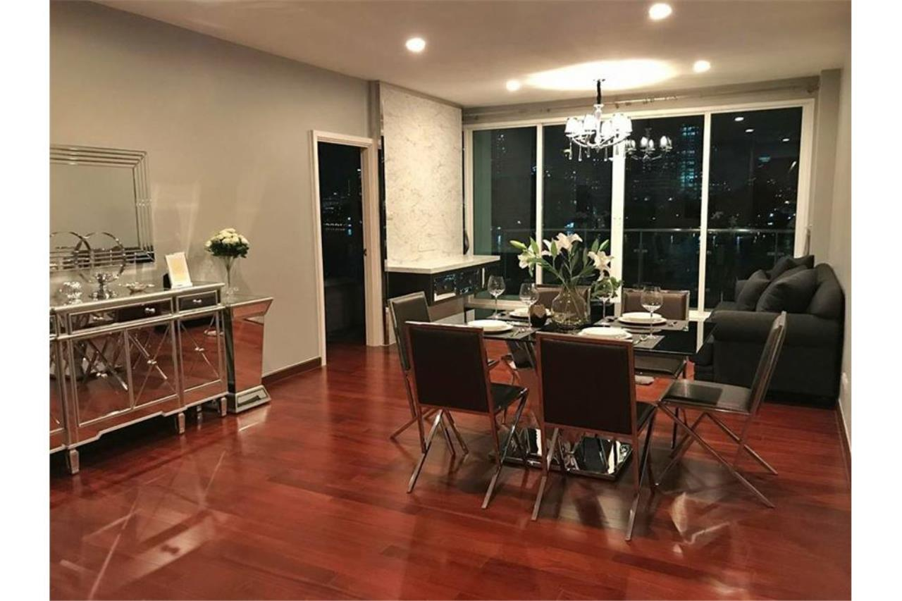 RE/MAX PRIME Agency's Elegant Condo  2 Bedrooms, River Side, For Rent 6