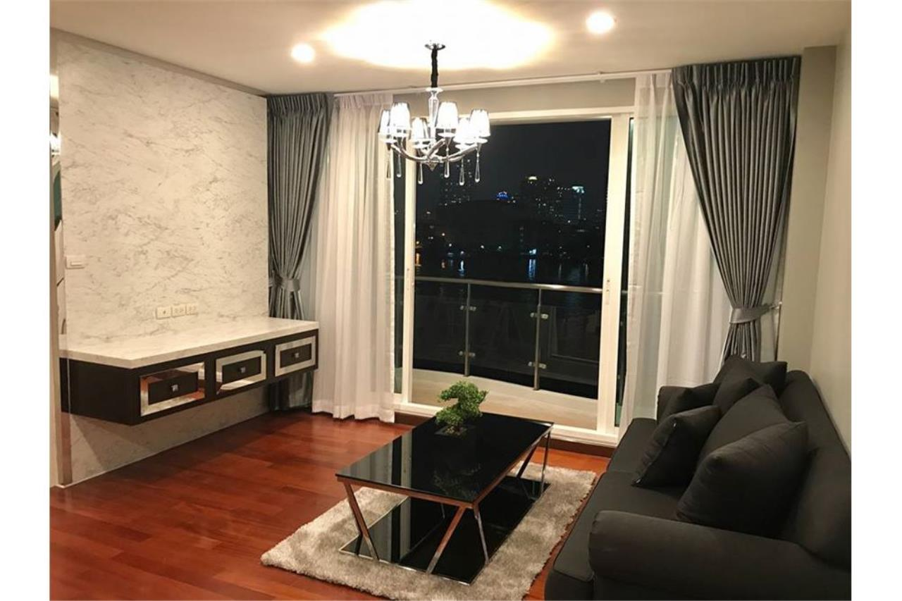 RE/MAX PRIME Agency's Elegant Condo  2 Bedrooms, River Side, For Rent 3