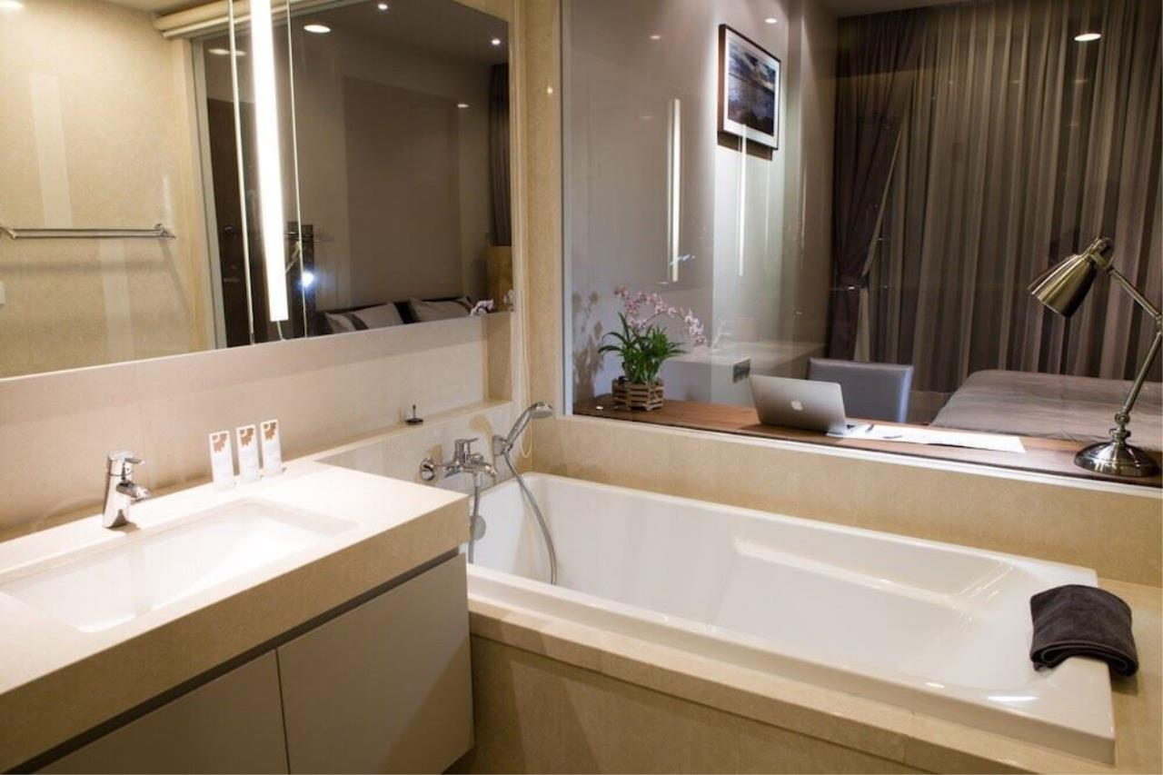 RE/MAX PRIME Agency's Quattro By Sansiri, 1 Bedroom, For Rent 10