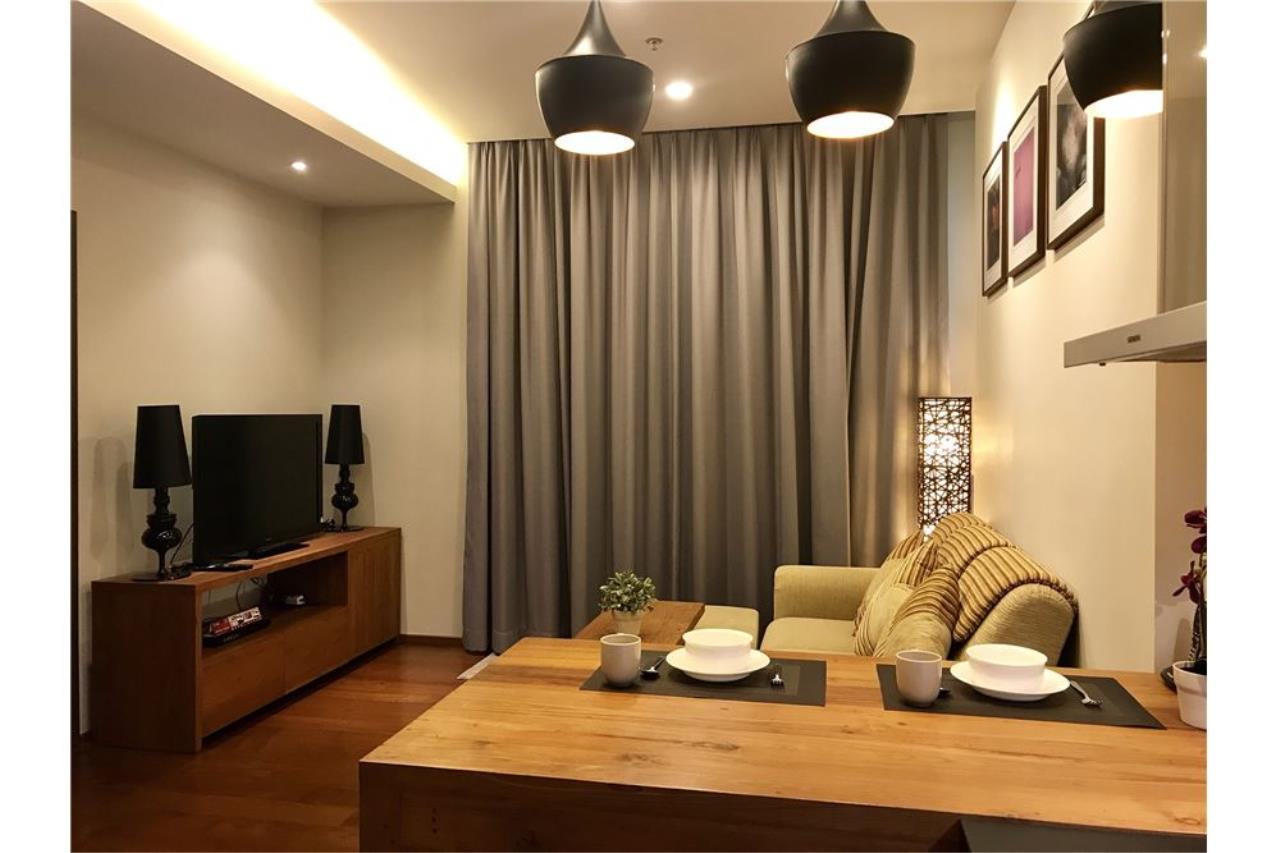 RE/MAX PRIME Agency's Quattro By Sansiri, 1 Bedroom, For Rent 1