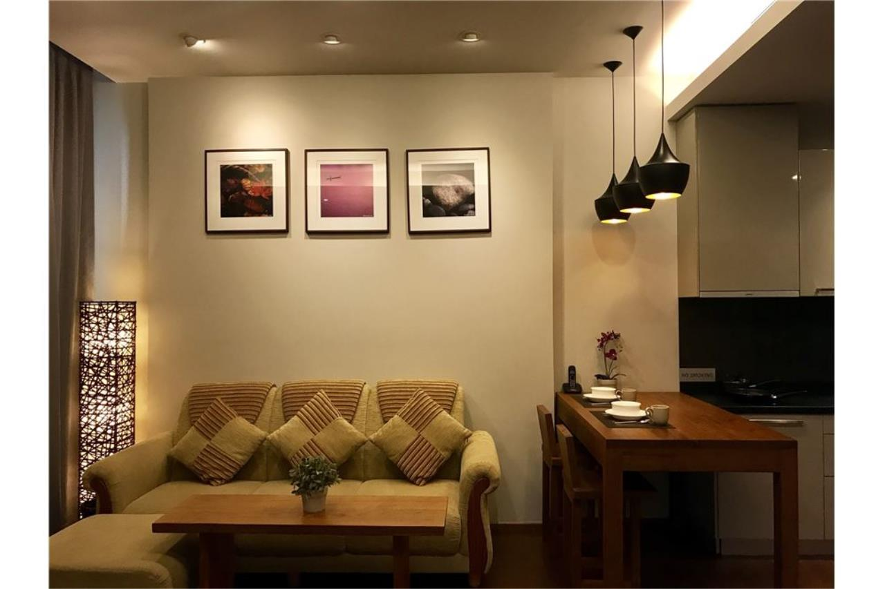RE/MAX PRIME Agency's Quattro By Sansiri, 1 Bedroom, For Rent 4
