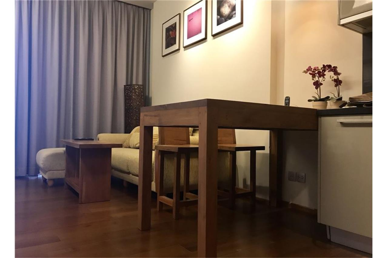 RE/MAX PRIME Agency's Quattro By Sansiri, 1 Bedroom, For Rent 6