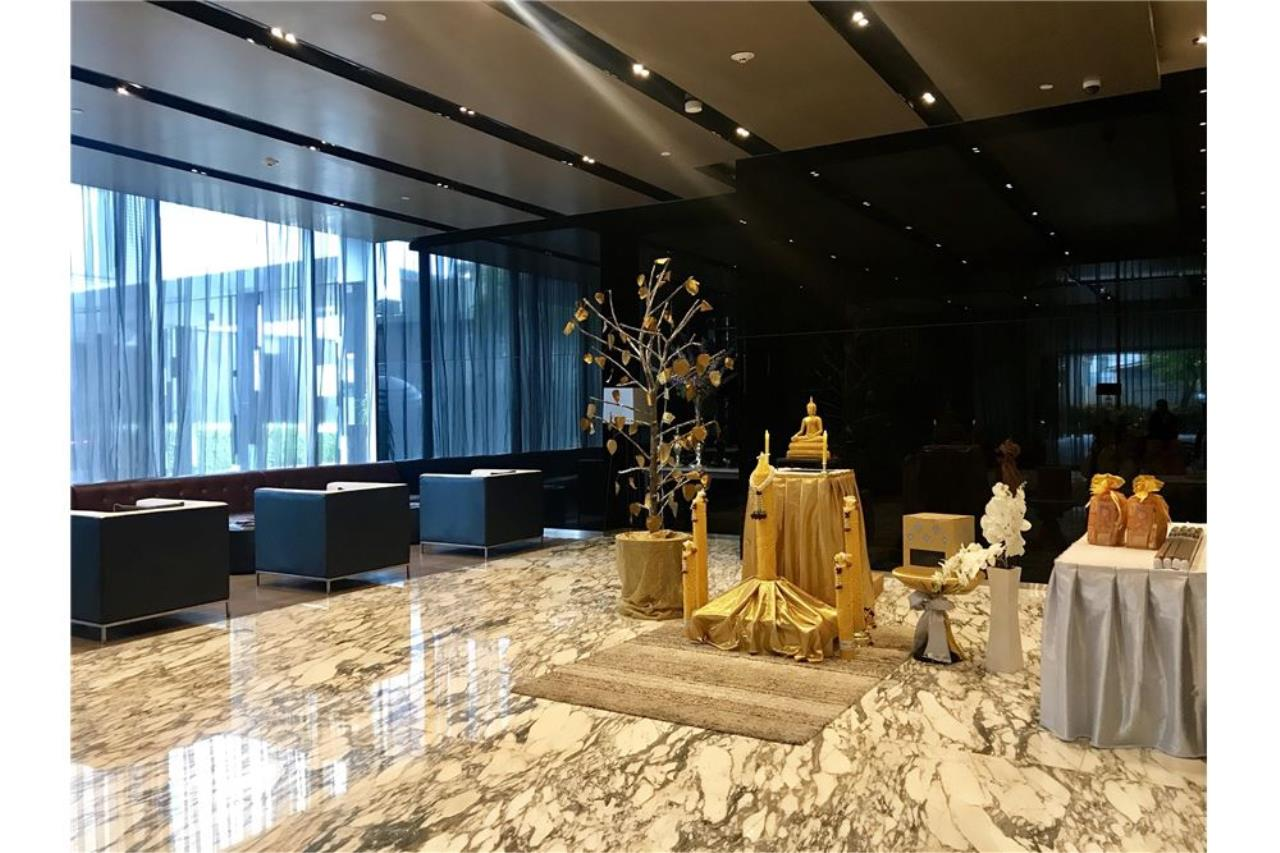 RE/MAX PRIME Agency's Quattro By Sansiri, 1 Bedroom, For Rent 13