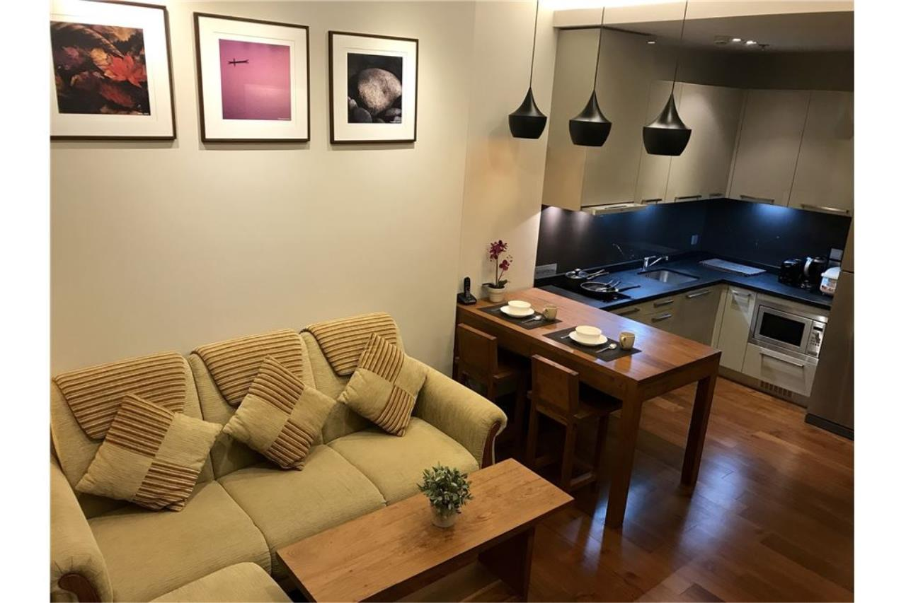 RE/MAX PRIME Agency's Quattro By Sansiri, 1 Bedroom, For Rent 2
