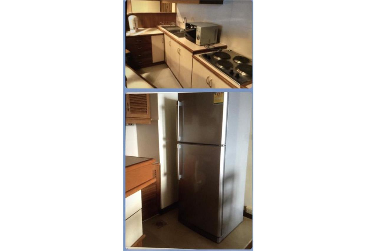 RE/MAX PRIME Agency's 2 Minutes Walk From BTS Asoke, 2 Bedrooms For Rent 2