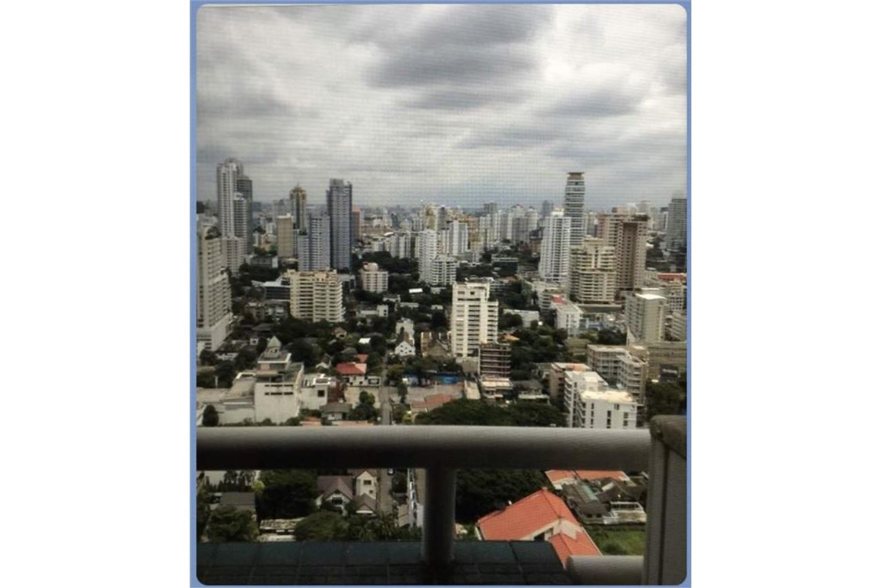 RE/MAX PRIME Agency's 2 Minutes Walk From BTS Asoke, 2 Bedrooms For Rent 10