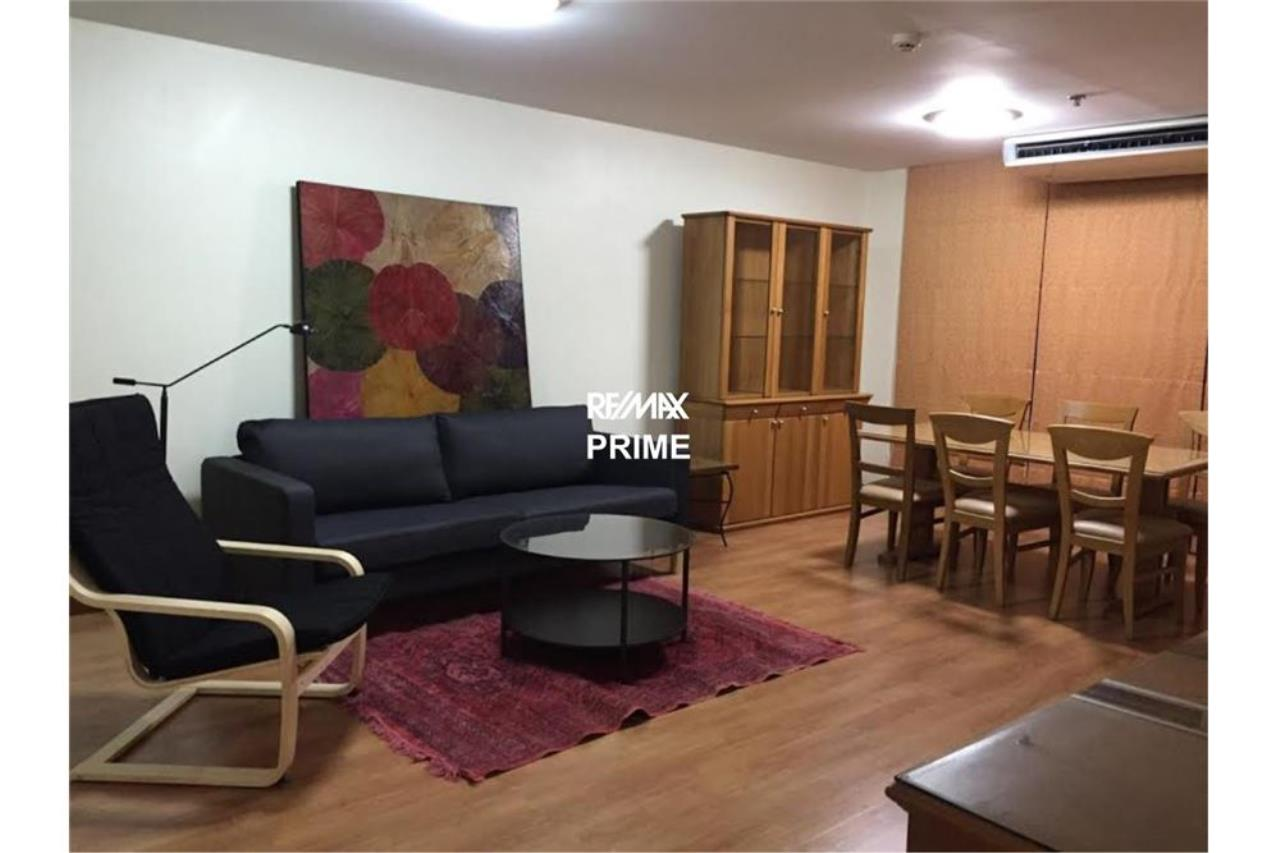 RE/MAX PRIME Agency's Icon 3, Sale With Tenant, 2+1 Bedrooms, For Sale 1