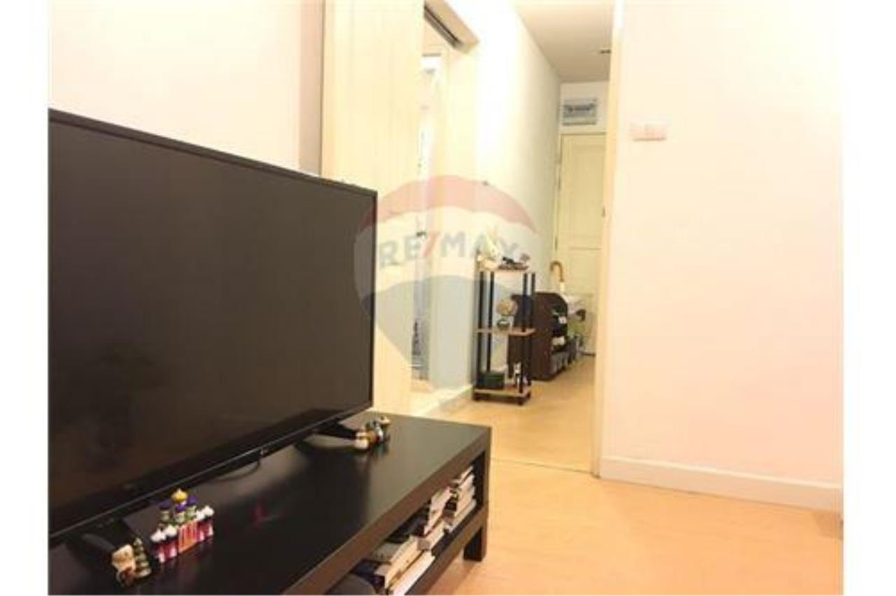 RE/MAX PRIME Agency's For sale Zenith Place @ Huay Kwang 4