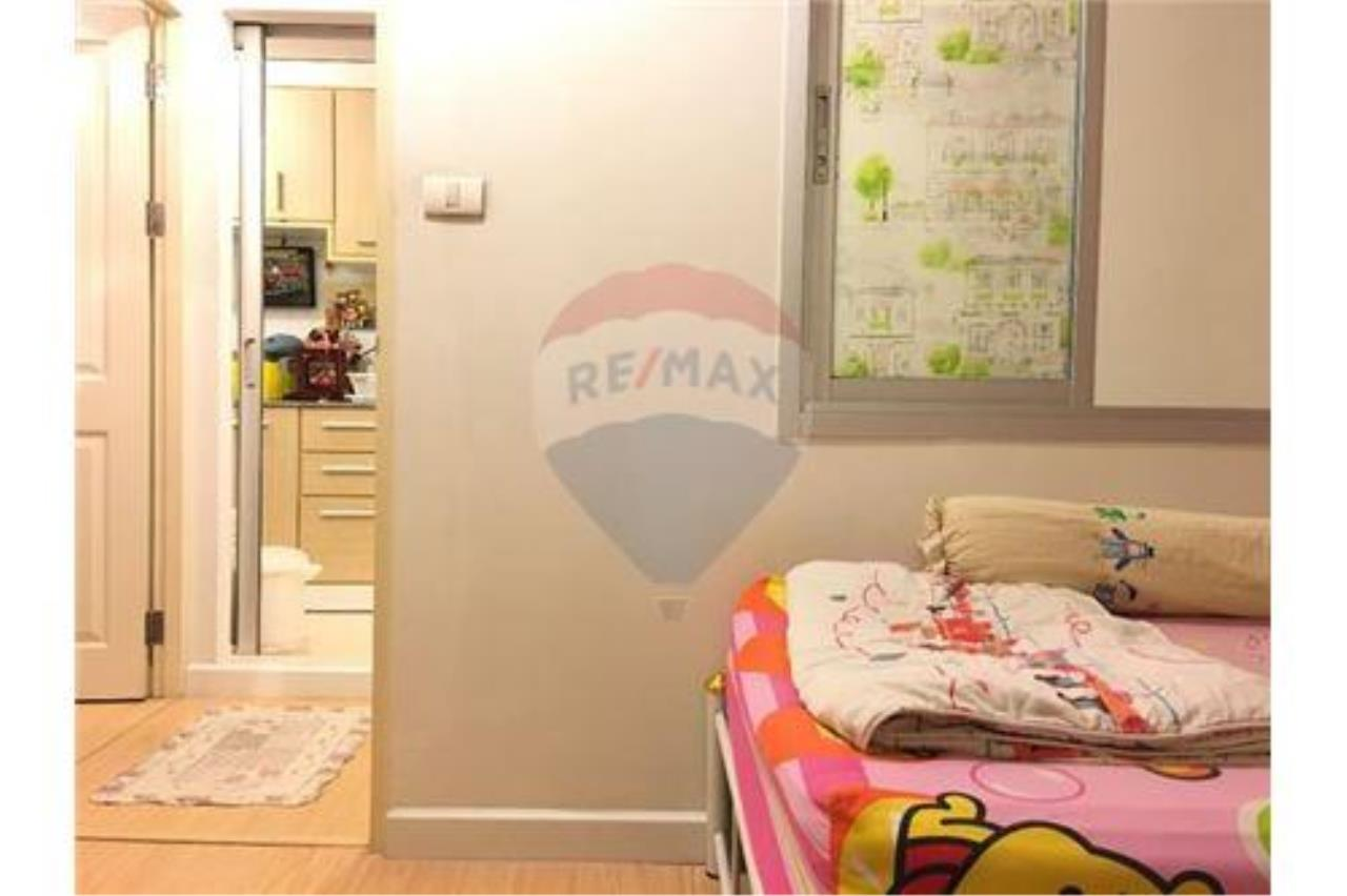 RE/MAX PRIME Agency's For sale Zenith Place @ Huay Kwang 7