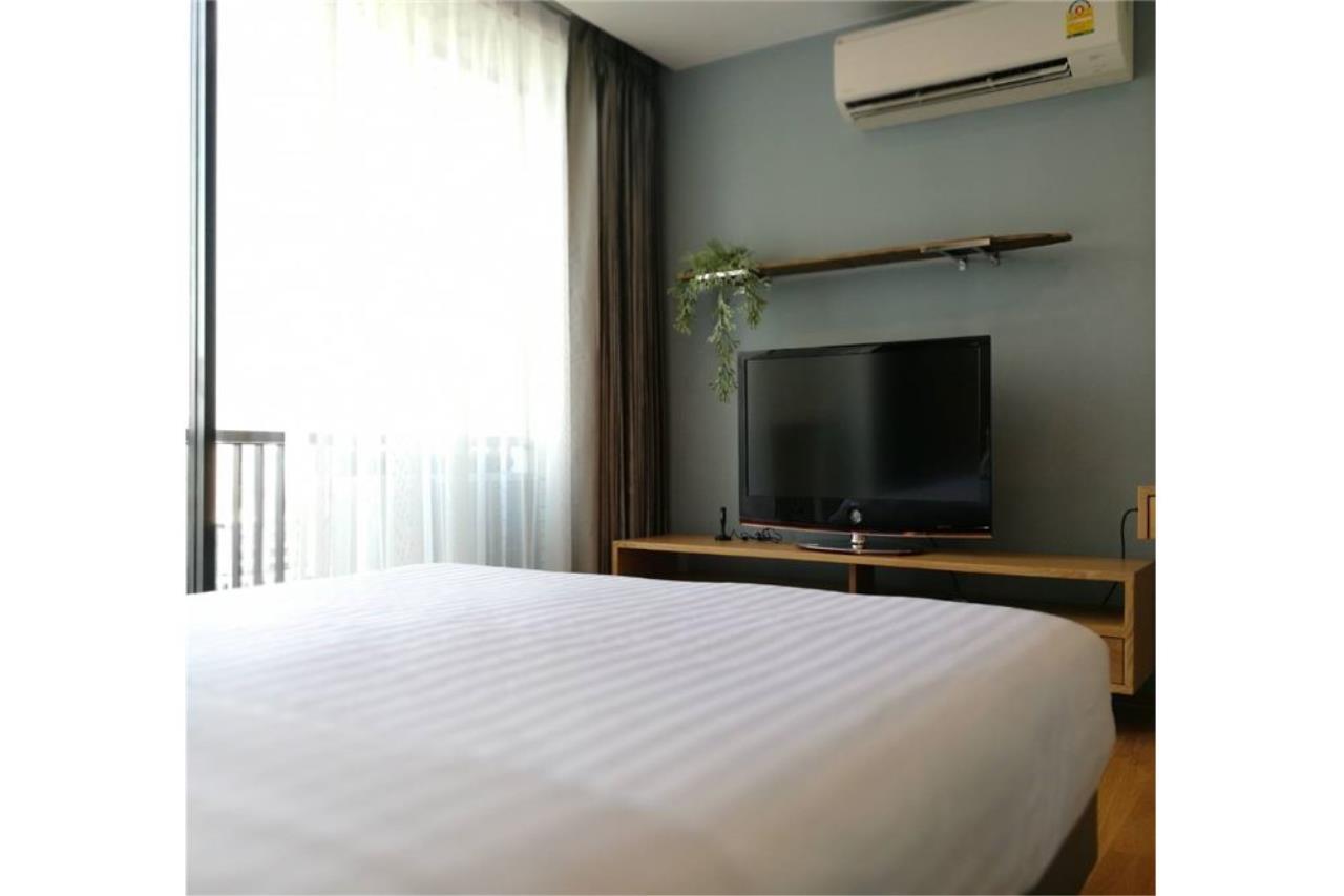 RE/MAX PRIME Agency's For rent Noble Revo Silom 2